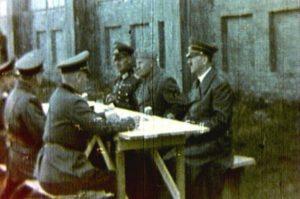 Πως ο Χιτλερ εθίστηκε με τα ναρκωτικά