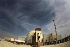 ΟΛΩΣ ΤΥΧΑΙΩΣ  Σεισμός στο Ιράν! Κοντά σε πυρηνικό σταθμό