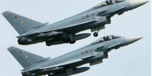 Η άλλοτε παντοδύναμη Luftwaffe βρίσκεται μπροστά στο τέλος της