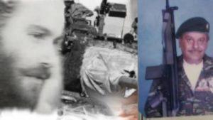 Πέθανε ο Κρητικός καταδρομέας που συνελήφθη από τους Τούρκους το 1974 και κατάφερε να δραπετεύσει