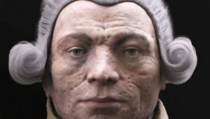 Ροβεσπιέρος: Ο βασιλιάς του τρόμου