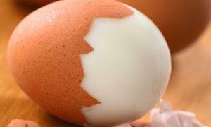 Χοληστερίνη: Πόσα αυγά επιτρέπεται να τρώτε την ημέρα