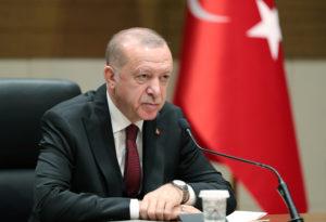 Ερντογάν: Δεν κλείνουν τα σύνορα! Εκατομμύρια μετανάστες θα κατευθυνθούν προς την Ευρώπη