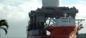 Σάλος στην Τουρκία με αμερικανικό σκάφος που φέρει ισχυρό ραντάρ:«Έφεραν πλοίο HAARP - Θα έχουμε σεισμούς»
