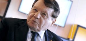 Γάλλος νομπελίστας ιατρός Luc Montagnier: «Ο Covid-19 είναι προϊόν εργαστηρίου – Τελεία»
