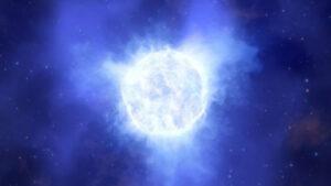 Μυστήριο με τεράστιο αστέρι που εξαφανίστηκε