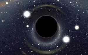 Πελώρια μαύρη τρύπα τρέφεται καθημερινά... με έναν δικό μας ήλιο