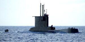 FAZ για υποβρύχια: Οι Έλληνες υπερέχουν κάτω από τη θάλασσα