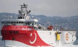 Κομισιόν: Η αποχώρηση του Oruc Reis δεν είναι αρκετή