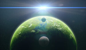 Σε απόσταση 80 ετών φωτός από τη Γη βρέθηκε γιγάντιος εξωπλανήτης