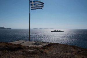 Υπέρ της Ελλάδας η Ρωσία: Δικαίωμα της Αθήνας η επέκταση των χωρικών υδάτων στα 12 ν.μ.