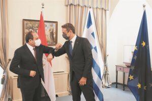 Προειδοποίηση Σίσι προς Μητσοτάκη: «Προετοιμαστείτε για τζιχαντιστές» - Πώς τους χρησιμοποιεί η Τουρκία