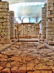 Ναός Επικουρίου Απόλλωνα