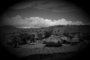 """Το """"Ουφίτι""""…ένα περίεργο τριχωτό πλάσμα στο Μαλάουι"""