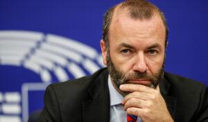 """Βέμπερ: """"Ναι"""" στο ελληνικό αίτημα για αναστολή της τελωνειακής ένωσης ΕΕ-Τουρκίας"""