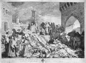 Καραντίνα : Το μέτρο της απομόνωσης ανά την υφήλιο από το Μεσαίωνα έως σήμερα