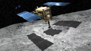 Διάστημα: Το Hayabusa 2 επιστρέφει από αστεροειδή με στοιχεία για την προέλευση της γήινης ζωής