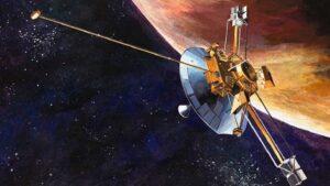 Τα σκάφη Voyager ανίχνευσαν έναν νέο τύπο ηλεκτρονίων κοσμικής ακτινοβολίας
