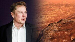 Ο Έλον Μασκ σχεδιάζει μεταφορά ανθρώπων στον πλανήτη Άρη έως το 2026