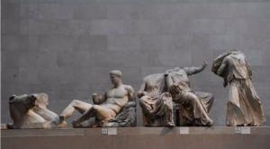 «Βαρετά τα Γλυπτά του Παρθενώνα! Να τα επιστρέψουμε στους Έλληνες»