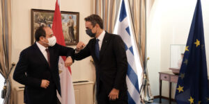 Διπλωματική εγρήγορση για τη τουρκική «σφήνα» για ΑΟΖ με την Αίγυπτο